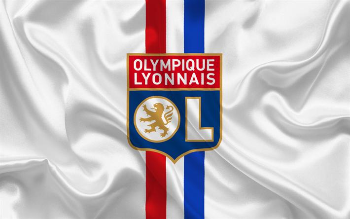 Olympique Lyon wallpaper