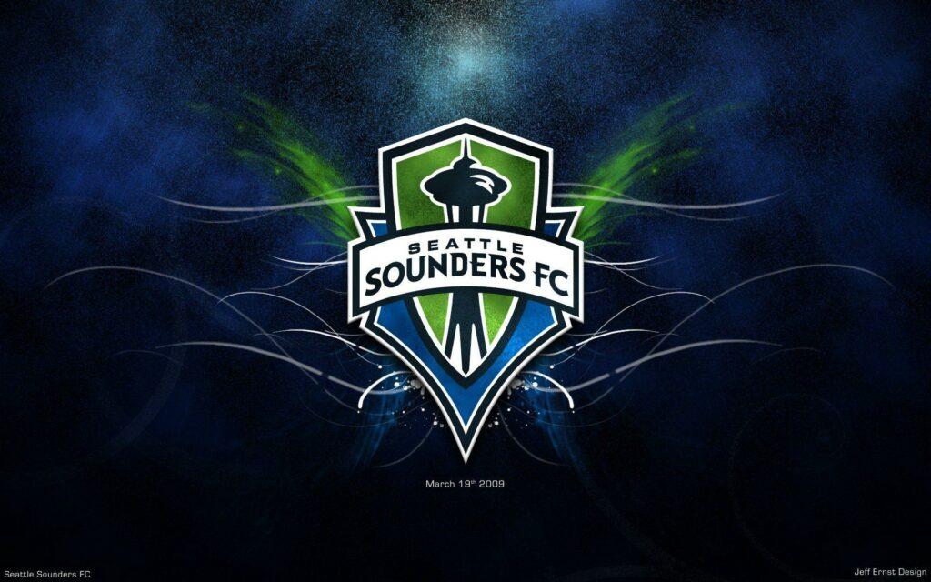 Seattle Sounders wallpaper