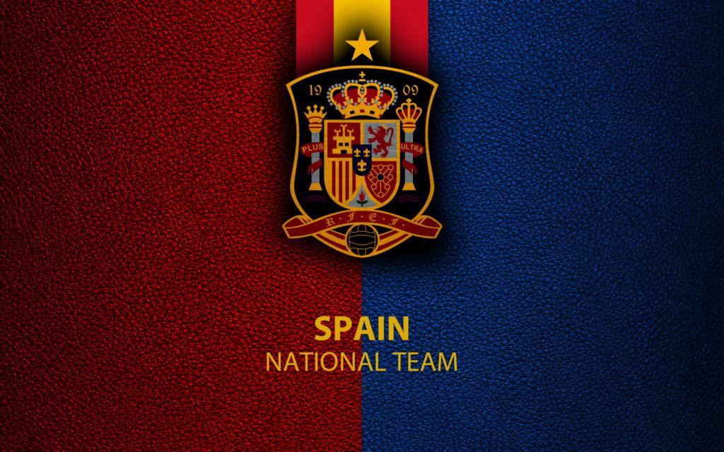 Spanje wallpaper
