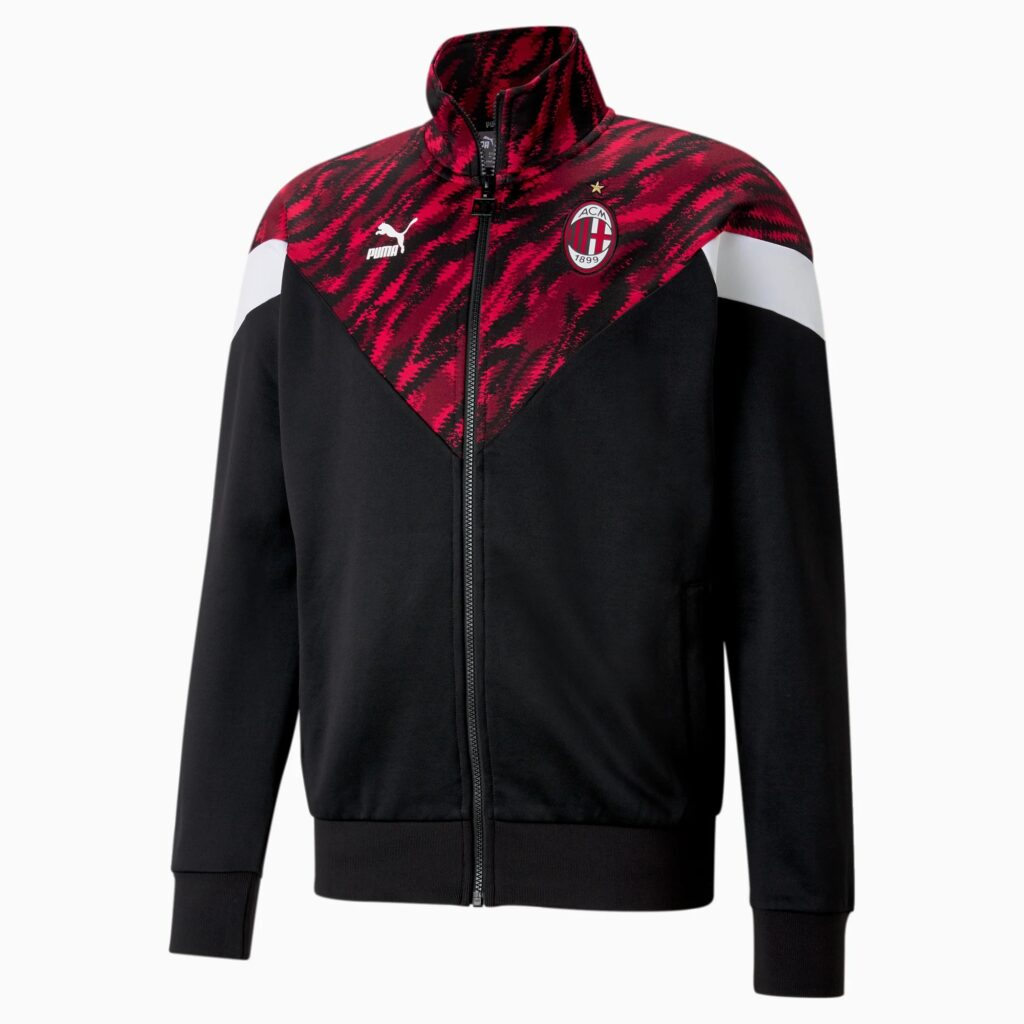 AC Milan trainingsjack 2020-2021 - 6