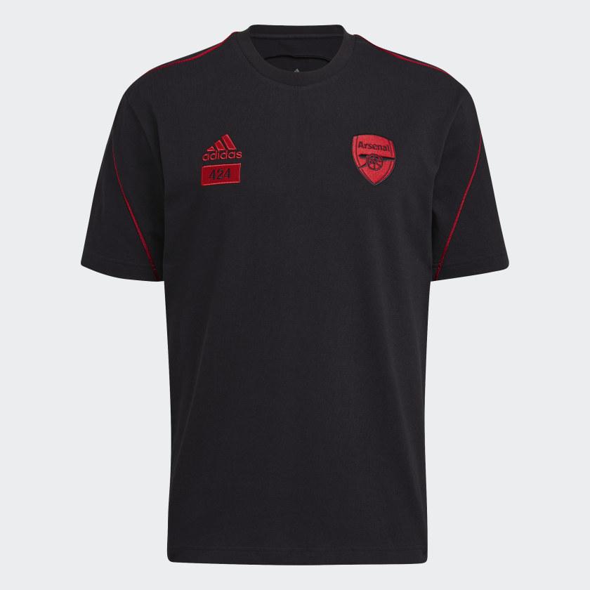 Arsenal trainingsshirt 2020-2021 - 9