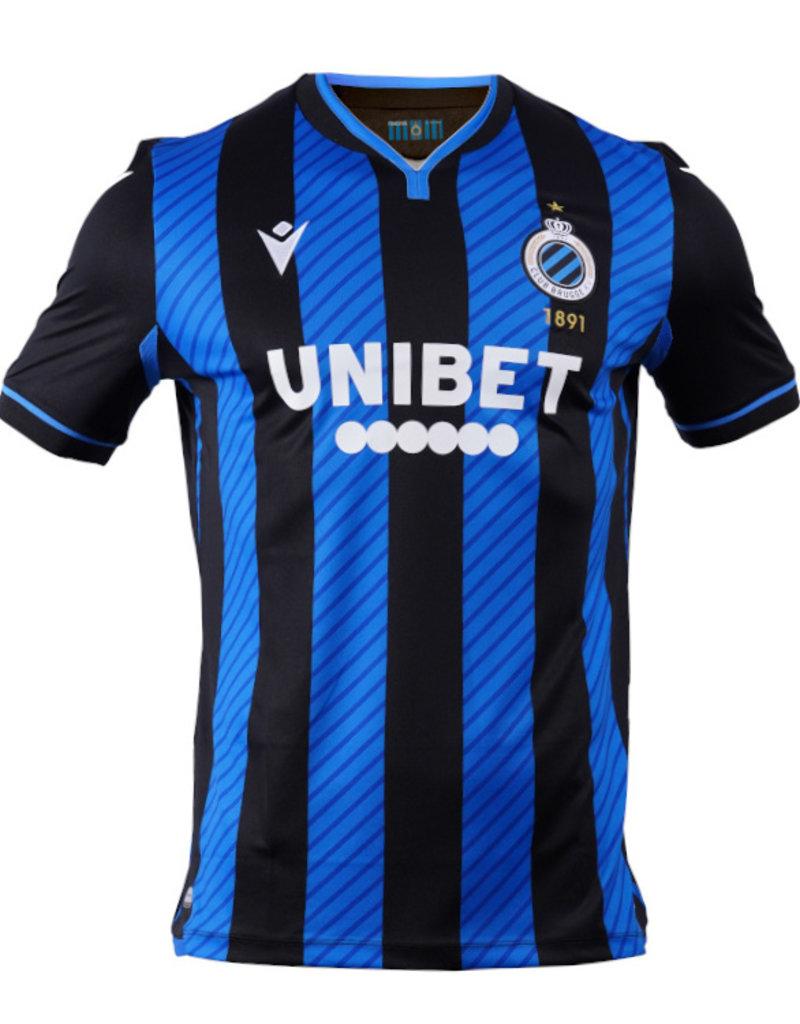 Club Brugge thuisshirt 2020-2021