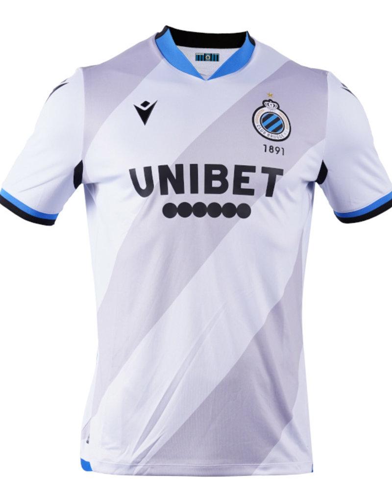 Club Brugge uitshirt 2020-2021