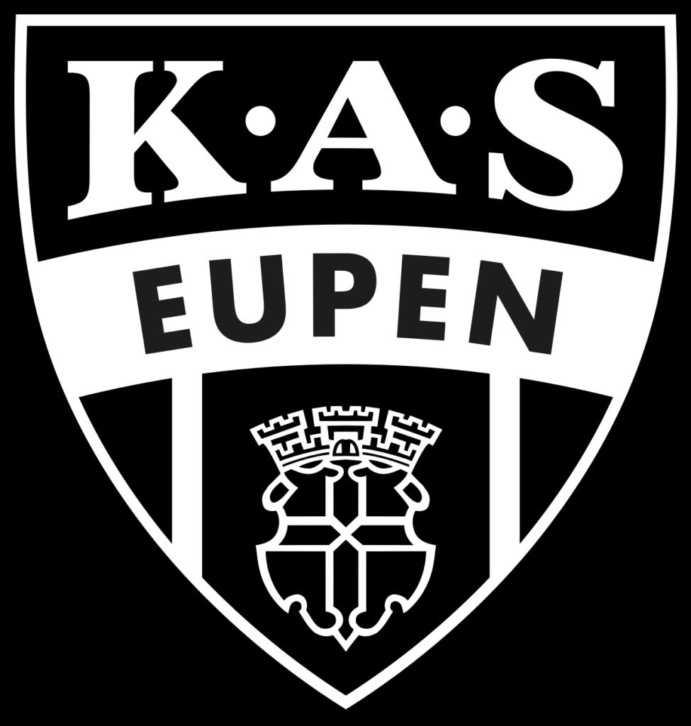 KAS Eupen logo