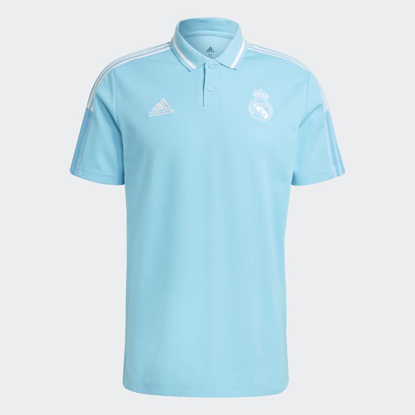 Real Madrid trainingspolo 2020-2021 - 5