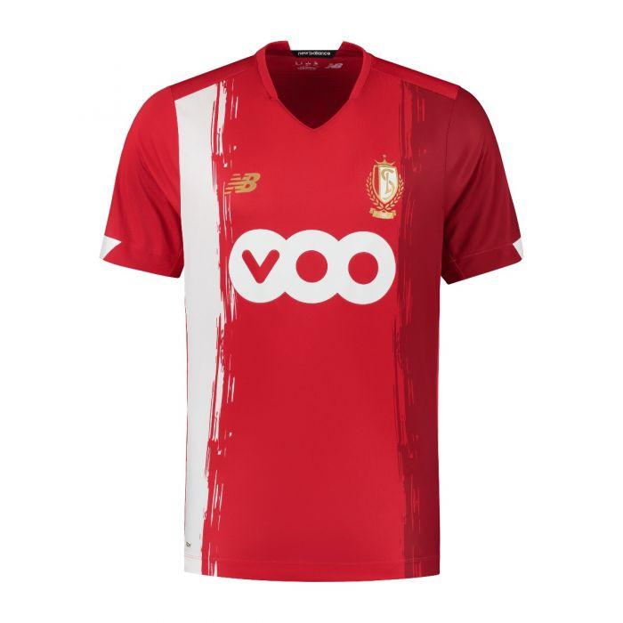 Standard Luik thuisshirt 2020-2021