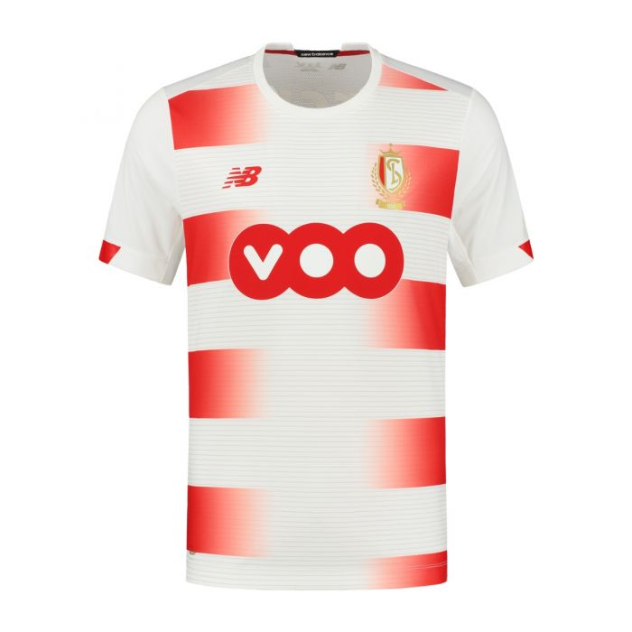 Standard Luik uitshirt 2020-2021