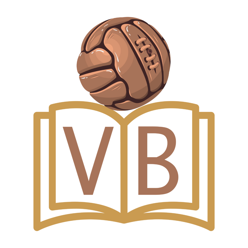 Voetbalbibliotheek Logo