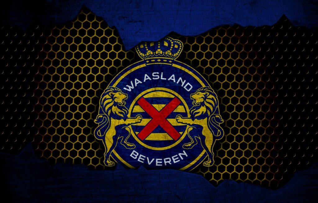 Waasland Beveren wallpaper