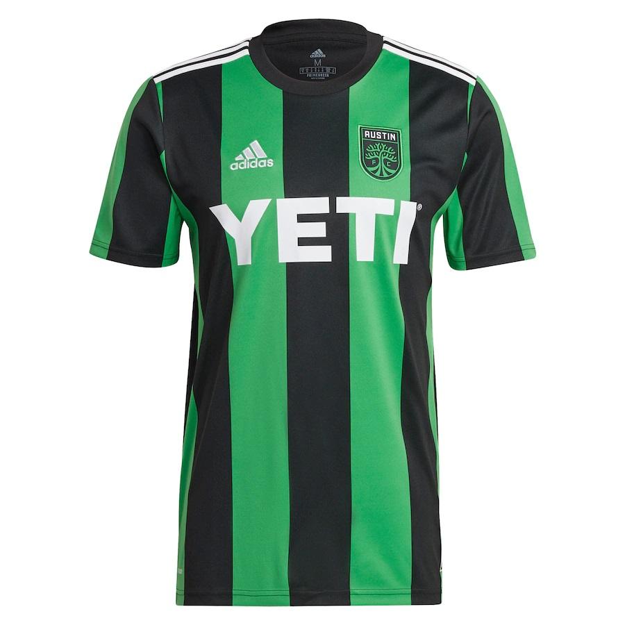 Austin FC thuisshirt 2021-2022