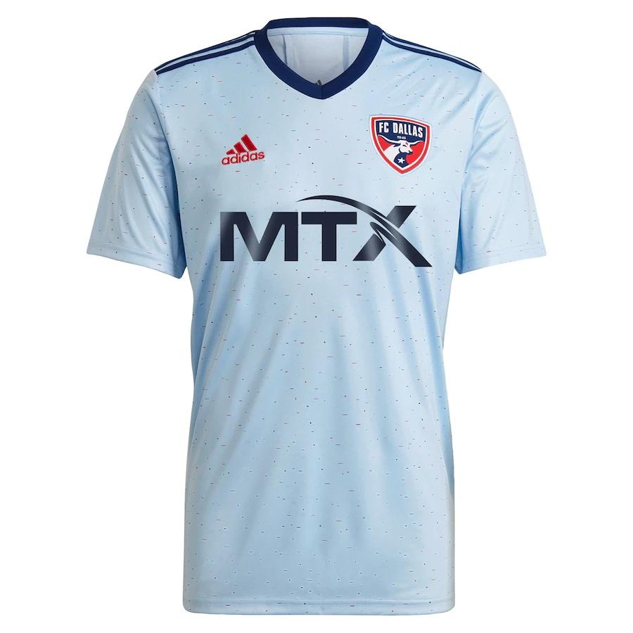 FC Dallas uitshirt 2021-2022
