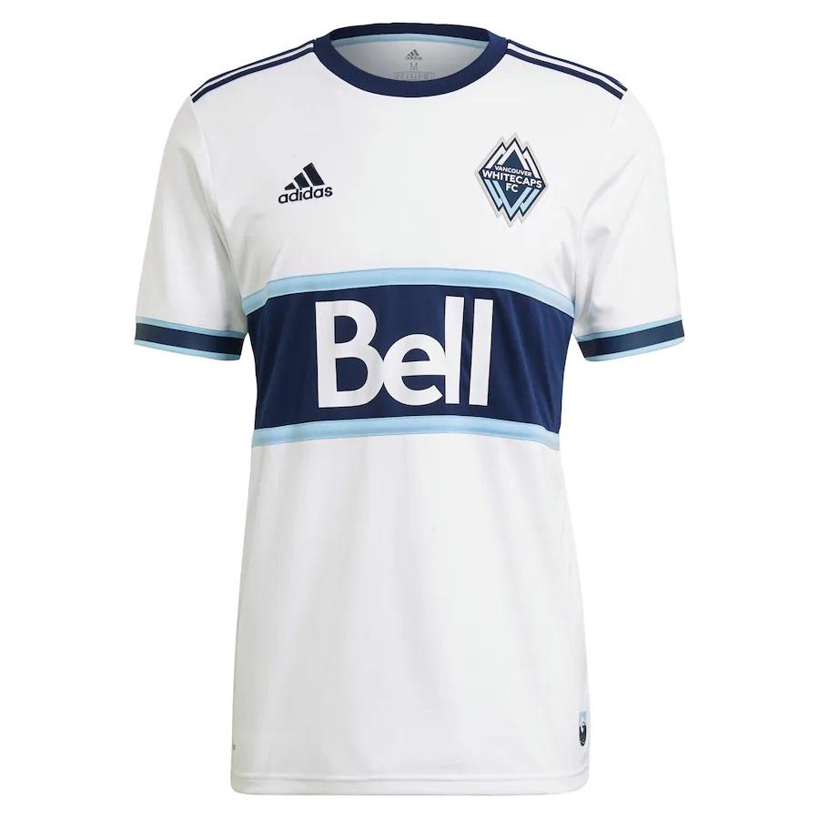 Vancouver Whitecaps FC thuisshirt 2021-2022