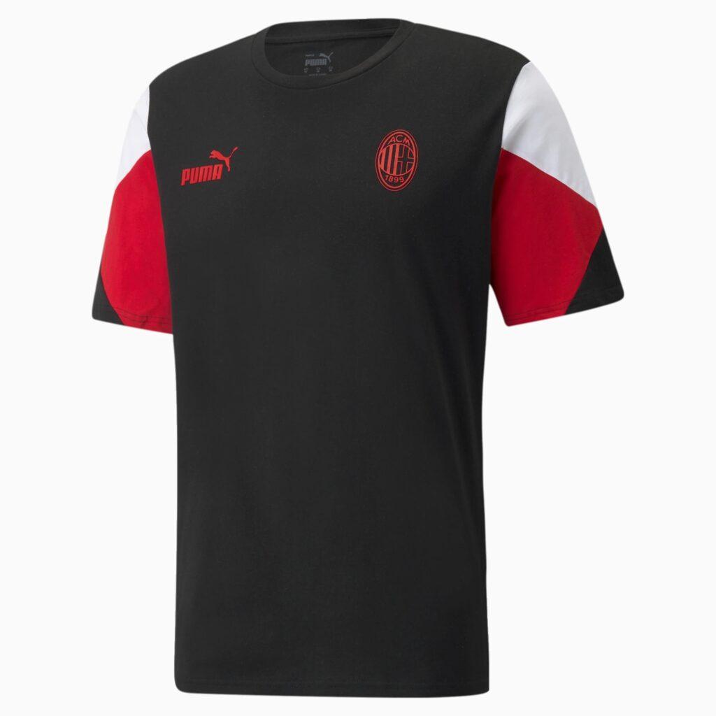 AC Milan trainingsshirt 2020-2021 - 14