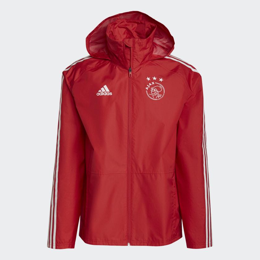 Ajax trainingsjack 2020-2021 - 4