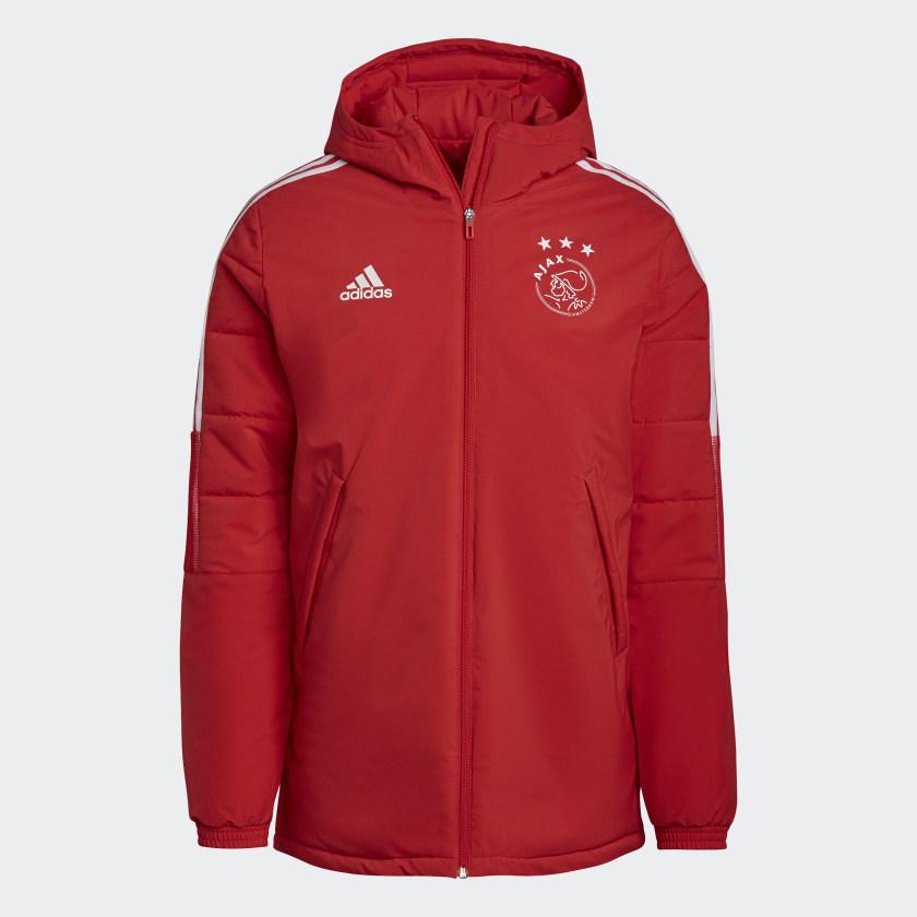 Ajax trainingsjack 2020-2021 - 5