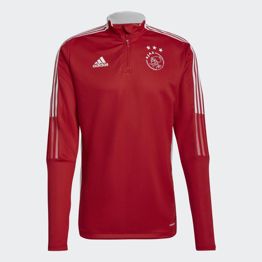 Ajax trainingstop 2020-2021 - 5
