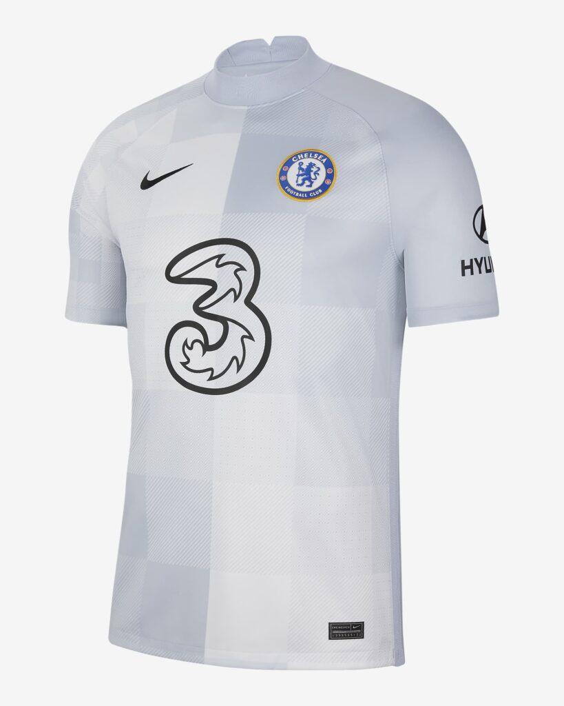 Chelsea keepersshirt 2021-2022
