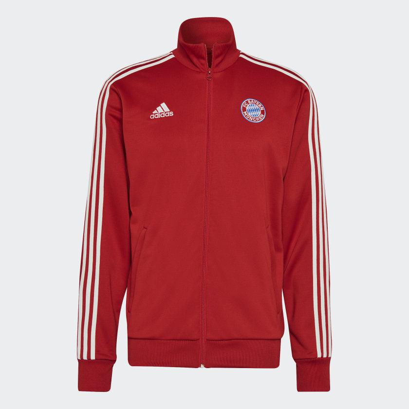 FC Bayern München trainingsjack 2021-2022