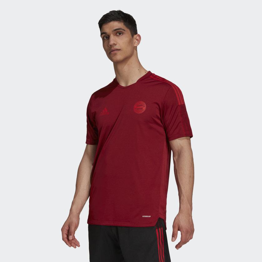 FC Bayern München trainingsshirt 2021-2022 - 2