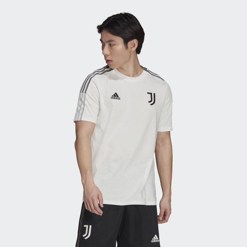 Juventus trainingsshirt 2020-2021 - 10