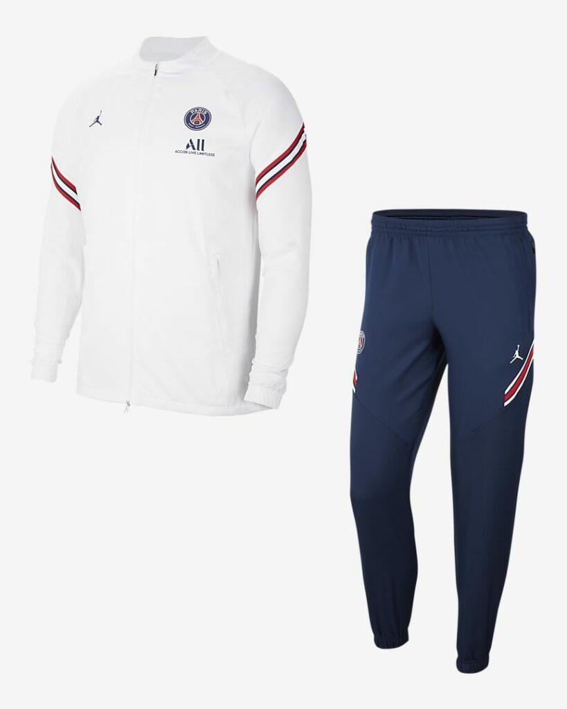 Paris Saint Germain trainingspak 2021-2022