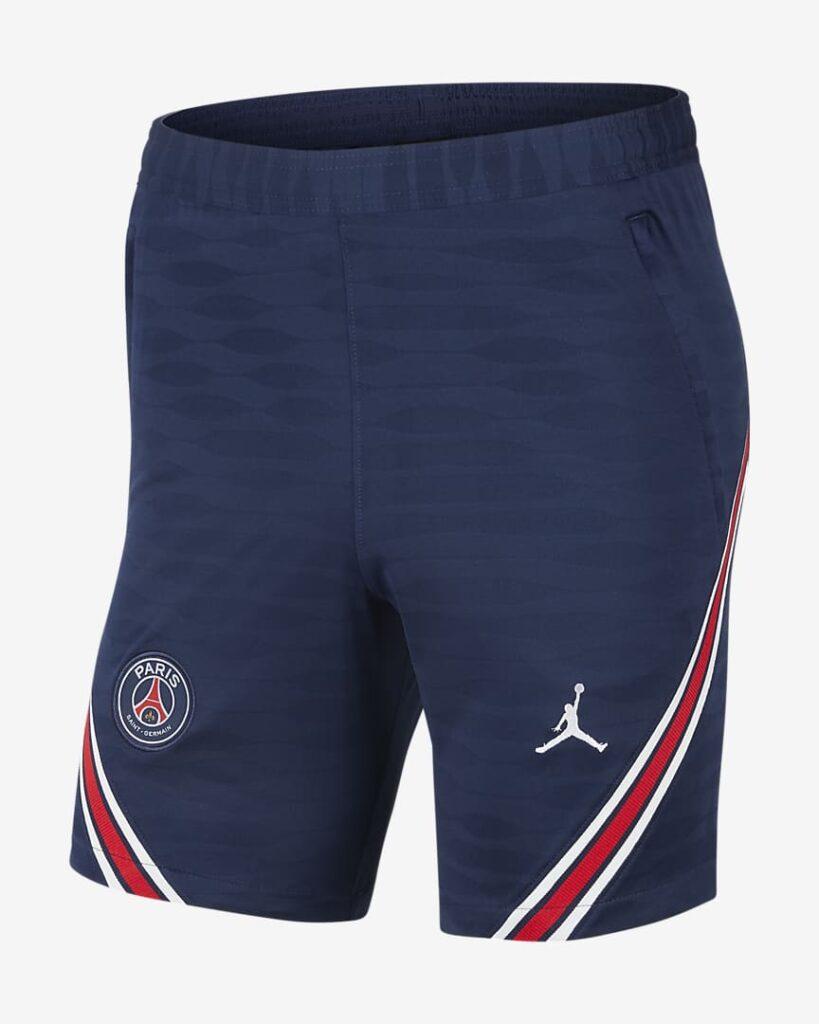 Paris Saint Germain trainingsshort 2021-2022