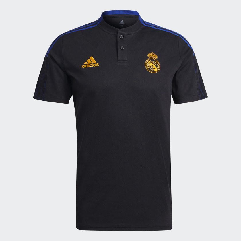 Real Madrid trainingspolo 2020-2021 - 6