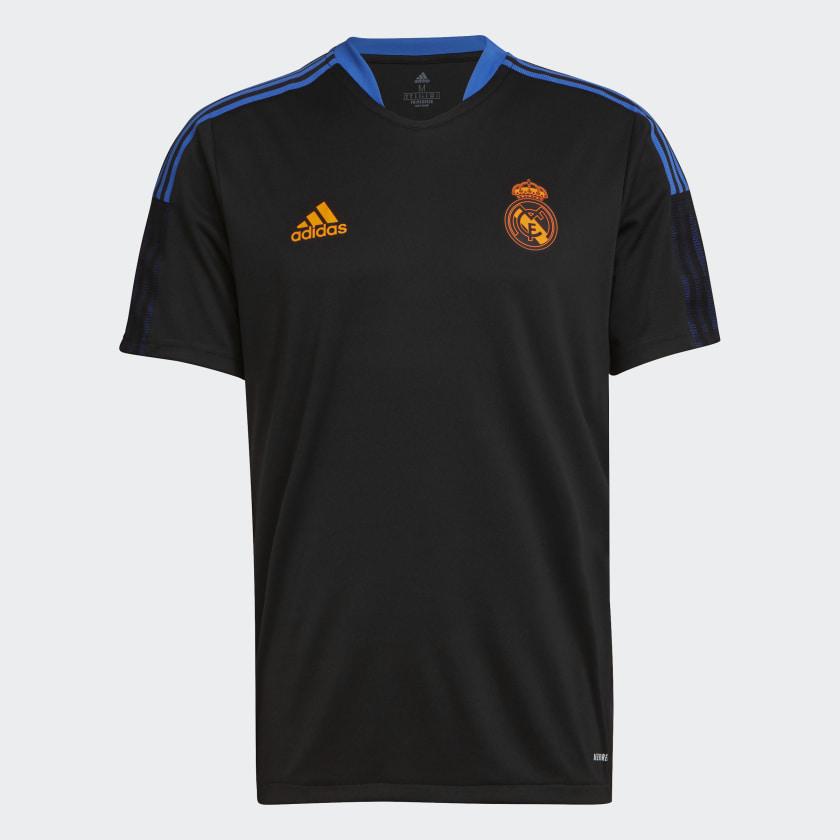 Real Madrid trainingsshirt 2020-2021 - 15