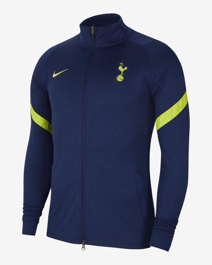 Tottenham Hotspur trainingsjack 2021-2022 - 2