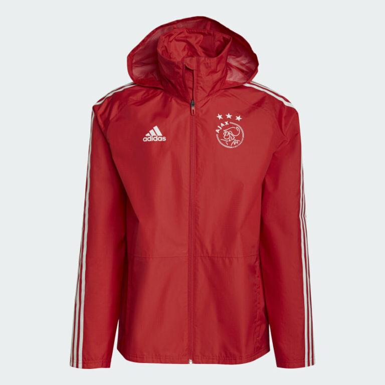 Ajax trainingsjack 2021-2022 - 2