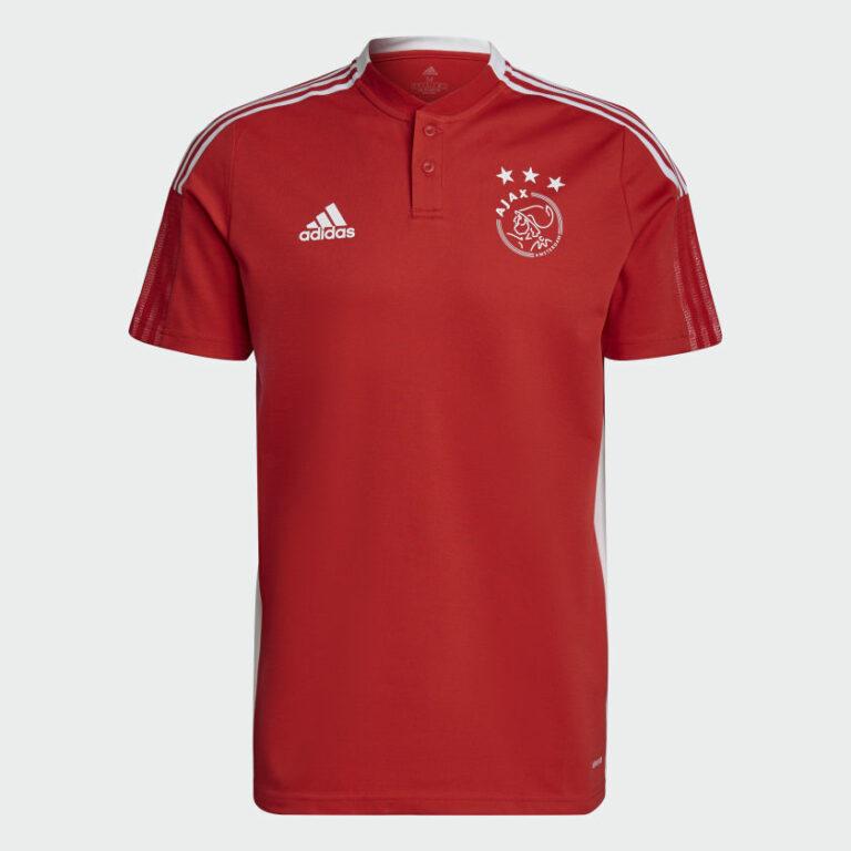Ajax trainingspolo 2021-2022
