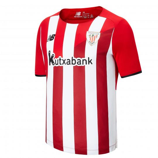Athletic Club thuisshirt 2021-2022