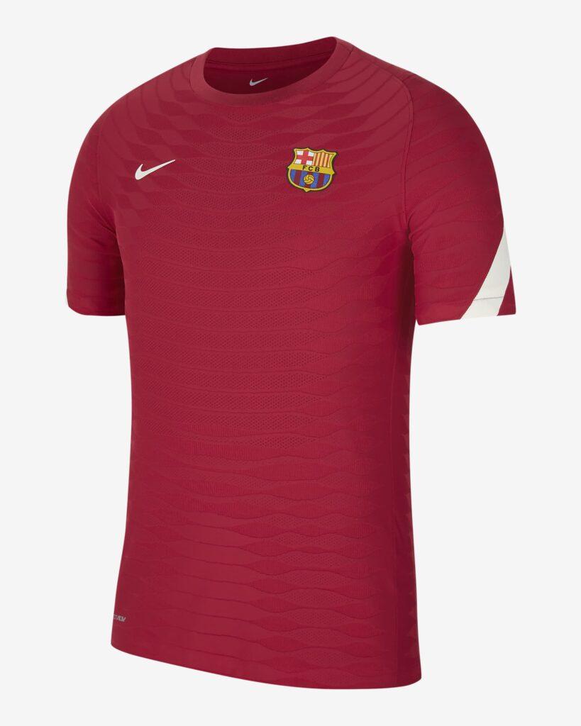 FC Barcelona trainingsshirt 2021-2022