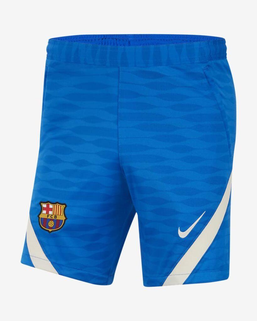 FC Barcelona trainingsshort 2021-2022