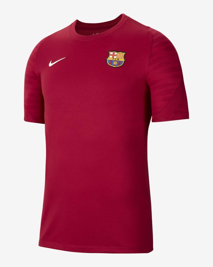 Fc Barcelona trainingsshirt 2021-2022 - 2