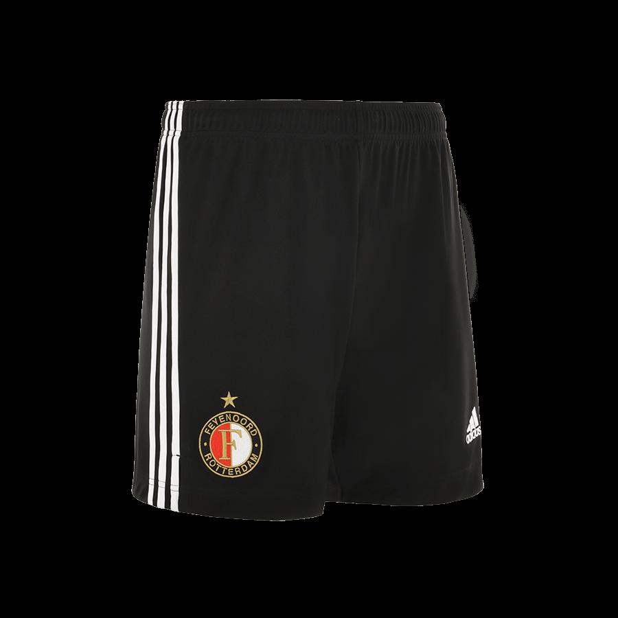 Feyenoord thuisshort 2021-2022