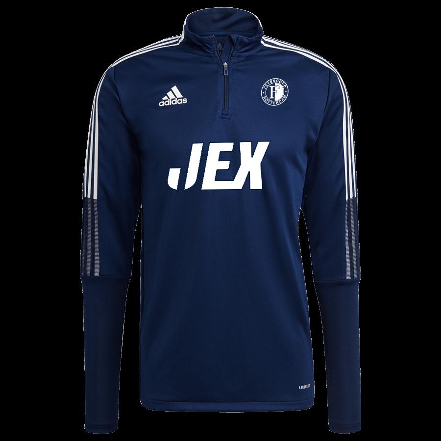 Feyenoord trainingstop 2021-2022 - 3