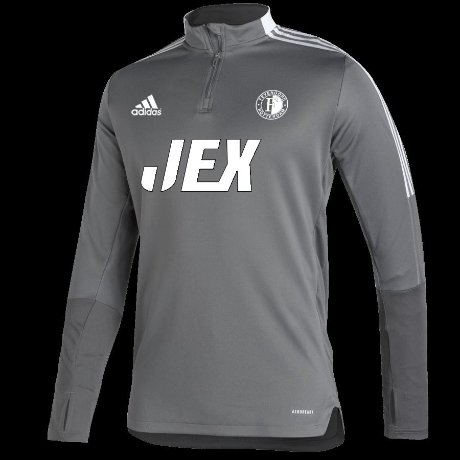 Feyenoord trainingstop 2021-2022