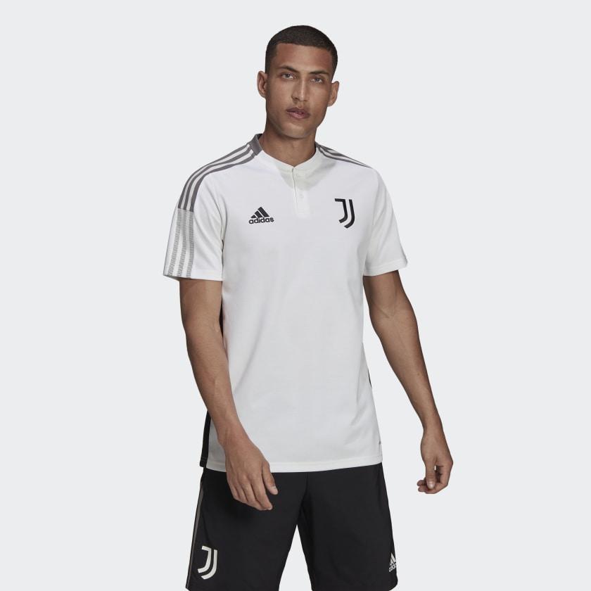 Juventus trainingspolo 2021-2022 - 2