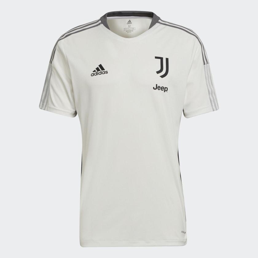 Juventus trainingsshirt 2021-2022
