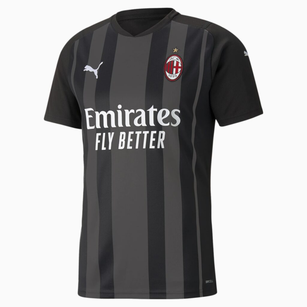 AC Milan keepersshirt 2021-2022