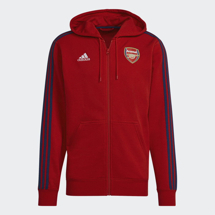 Arsenal trainingsjack 2021-2022