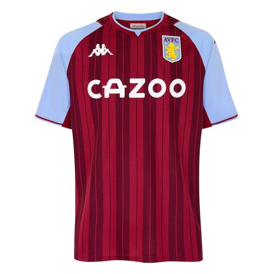 Aston Villa thuisshirt 2021-2022