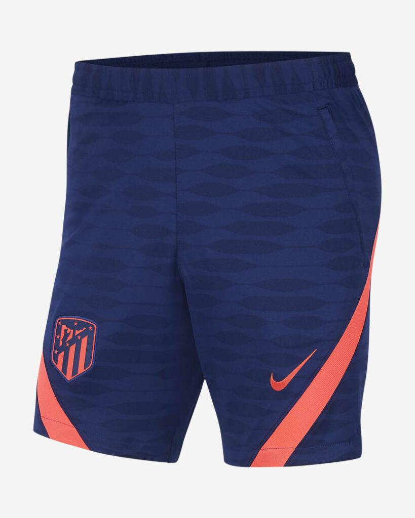 Atlético de Madrid trainingsshort 2021-2022