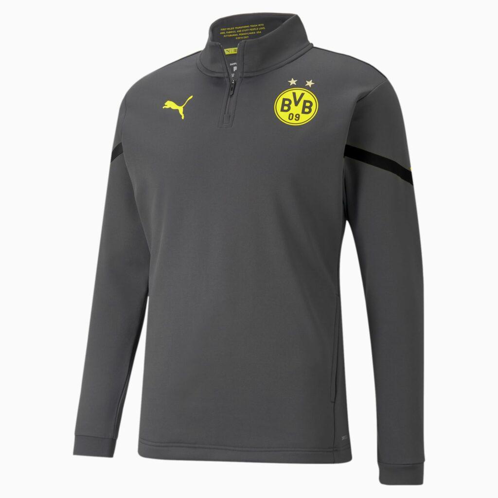 Borussia Dortmund trainingstop 2021-2022 - 2