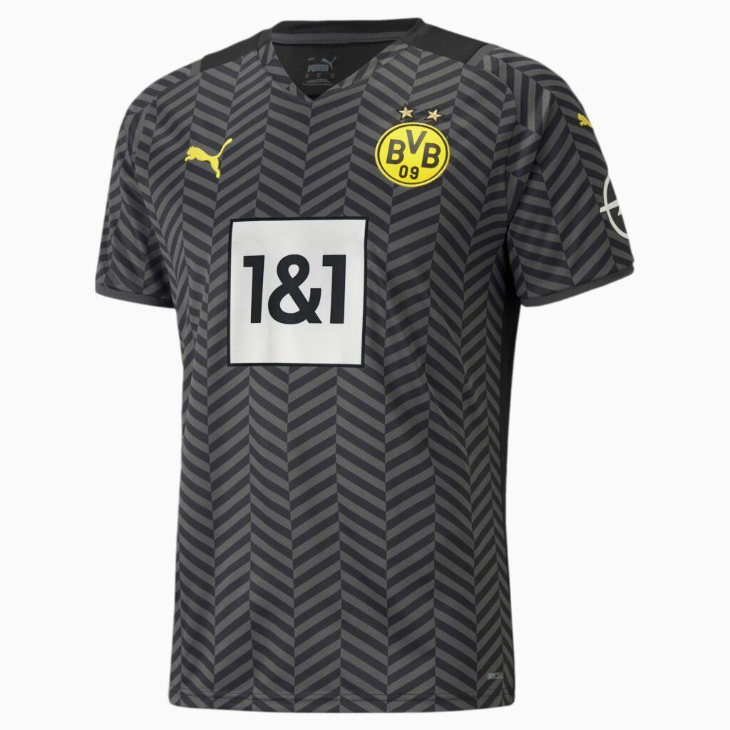 Borussia Dortmund uitshirt 2021-2022