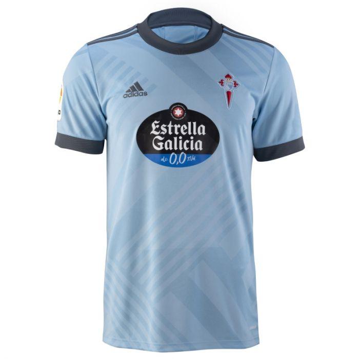Celta de Vigo thuisshirt 2021-2022