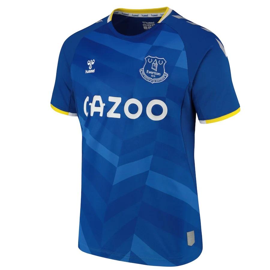 Everton thuisshirt 2021-2022