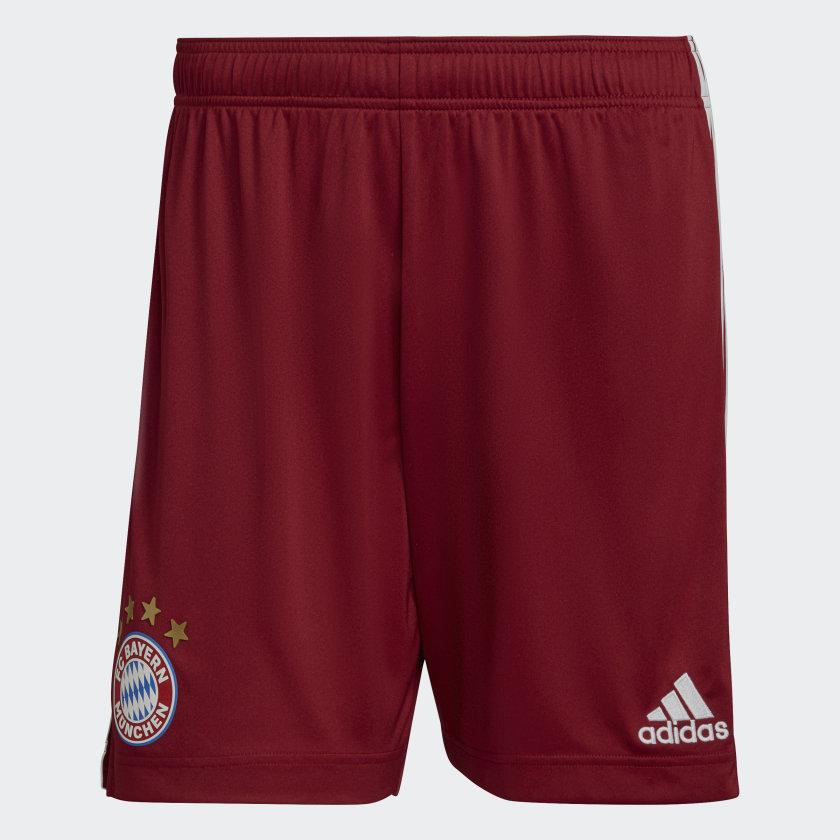 FC Bayern München thuisshort 2021-2022