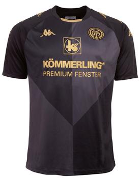 FSV Mainz 05 uitshirt 2021-2022